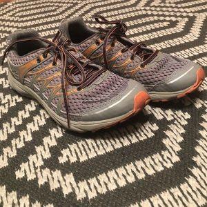 Merrell Mix Master Trail Running Shoe Size 8